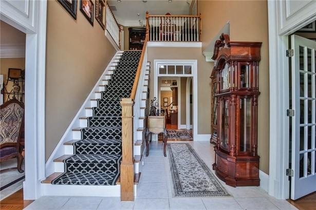 Residential Detached, Traditional - Kennesaw, GA (photo 4)