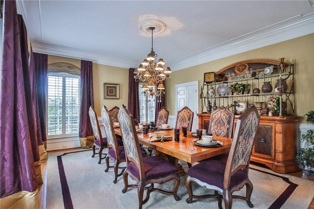 Residential Detached, Traditional - Kennesaw, GA (photo 5)