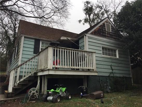 Residential Detached, A-Frame - Atlanta, GA (photo 1)