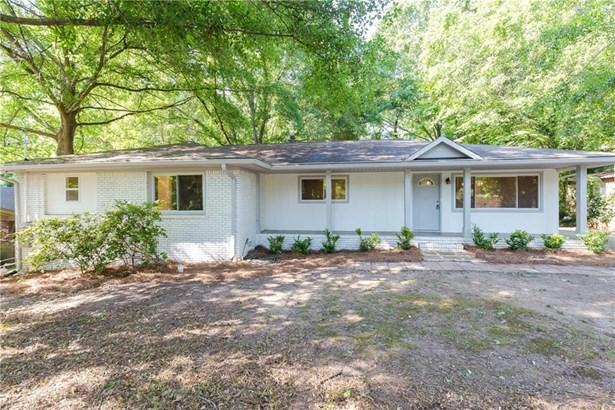 Ranch, Residential Detached - Atlanta, GA (photo 2)
