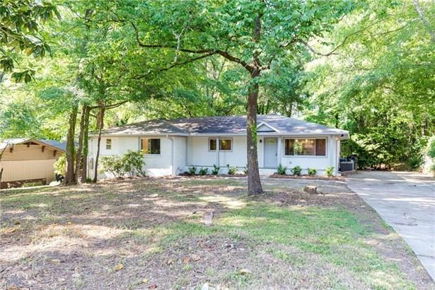 Ranch, Residential Detached - Atlanta, GA (photo 3)