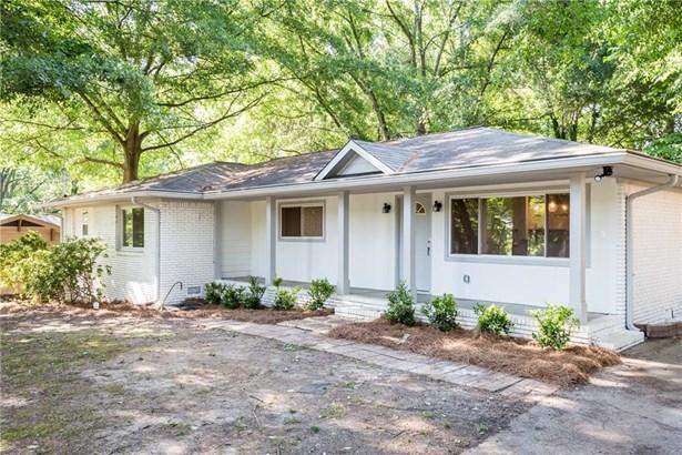 Ranch, Residential Detached - Atlanta, GA (photo 4)