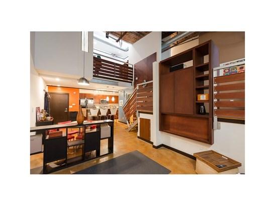 Contemporary/Modern,Loft, Conversion - Atlanta, GA (photo 1)