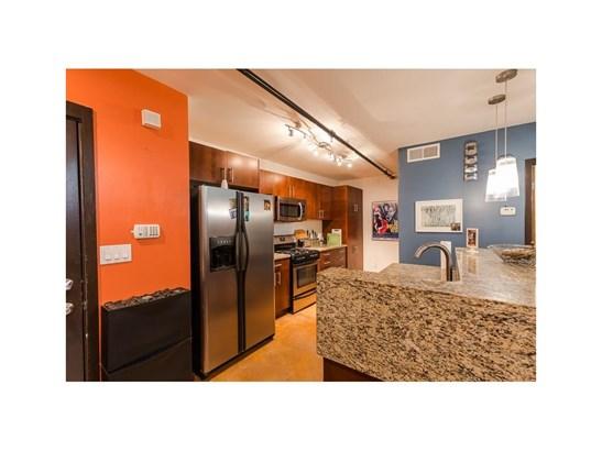 Contemporary/Modern,Loft, Conversion - Atlanta, GA (photo 3)