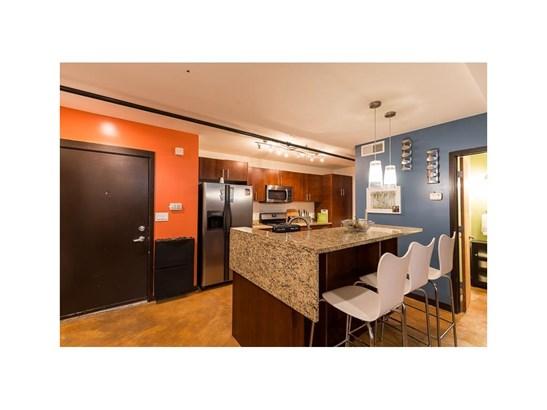 Contemporary/Modern,Loft, Conversion - Atlanta, GA (photo 4)