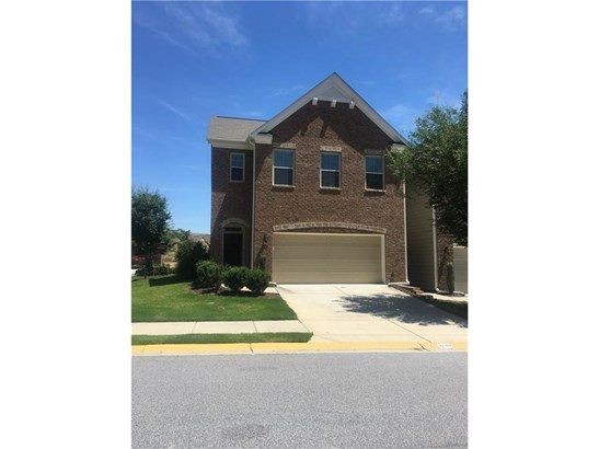 Townhouse, Attached - Brookhaven, GA (photo 1)