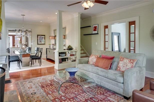 Bungalow,Craftsman, Residential Detached - Atlanta, GA (photo 5)