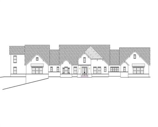 Single Family Residence, European - Sandy Springs, GA