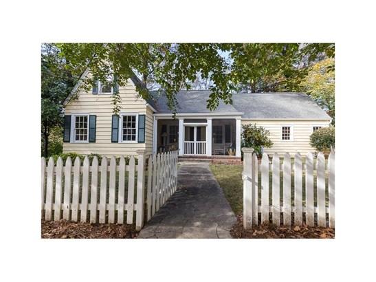 Residential Detached, Cottage,Traditional - Atlanta, GA (photo 2)