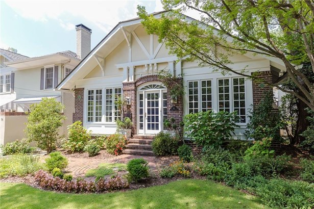 Residential Detached, Cottage,Traditional - Atlanta, GA (photo 2)