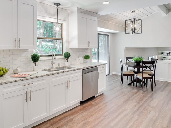 Residential Detached, Contemporary/Modern - Marietta, GA (photo 1)