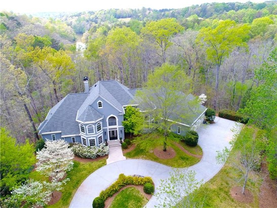 European,Traditional, Residential Detached - Sandy Springs, GA (photo 1)
