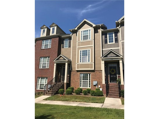 Townhouse,Traditional, Built as Townhouse - Smyrna, GA (photo 1)