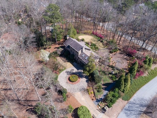 Rustic,Traditional, Residential Detached - Sandy Springs, GA (photo 2)
