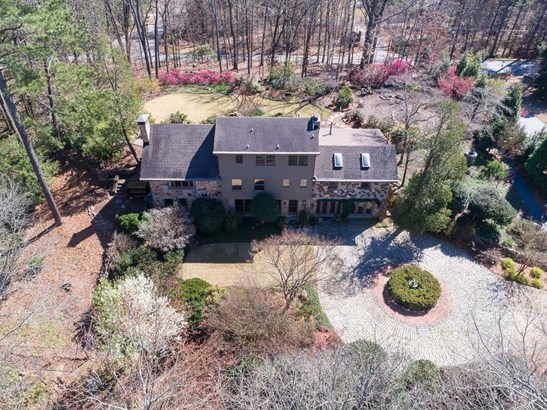 Rustic,Traditional, Residential Detached - Sandy Springs, GA (photo 4)