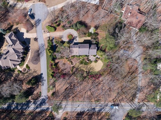 Rustic,Traditional, Residential Detached - Sandy Springs, GA (photo 5)