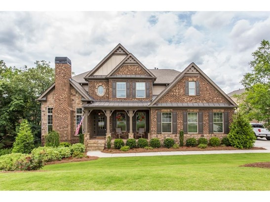 Residential Detached, Traditional - Cumming, GA (photo 1)