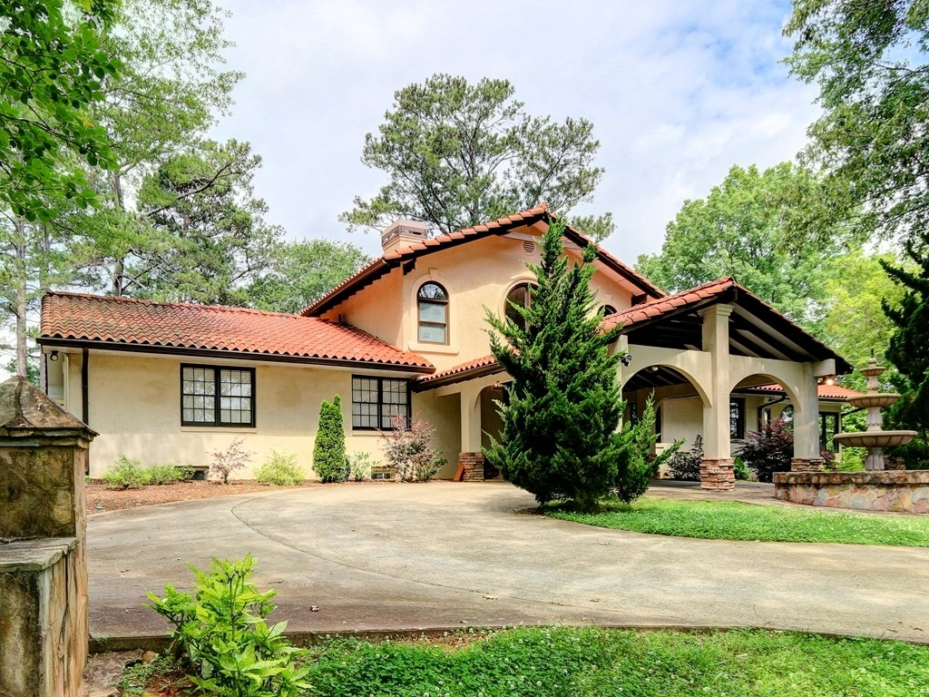 European,Ranch, Residential Detached - Marietta, GA (photo 1)