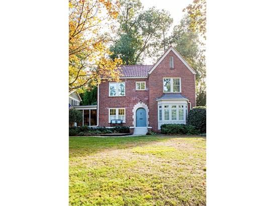 Tudor, Residential Detached - Atlanta, GA (photo 2)