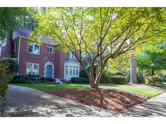 Tudor, Residential Detached - Atlanta, GA (photo 3)