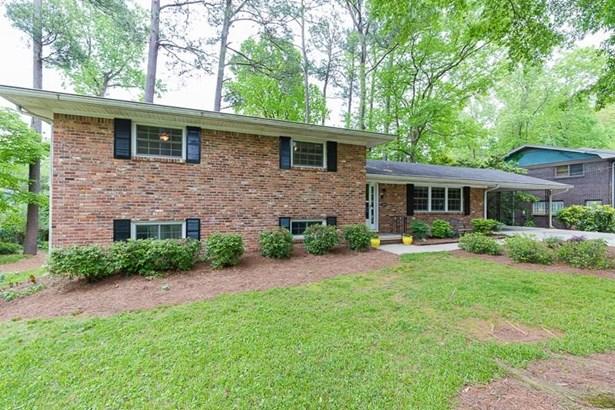 Residential Detached, Other - Avondale Estates, GA (photo 3)