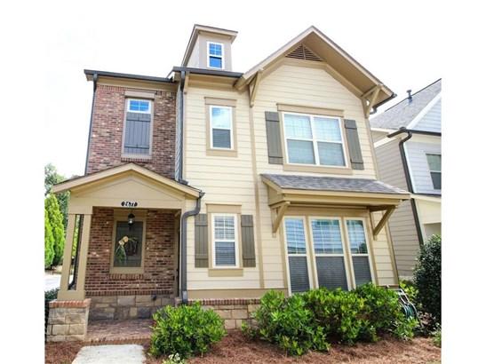 Craftsman, Residential Detached - Smyrna, GA (photo 1)