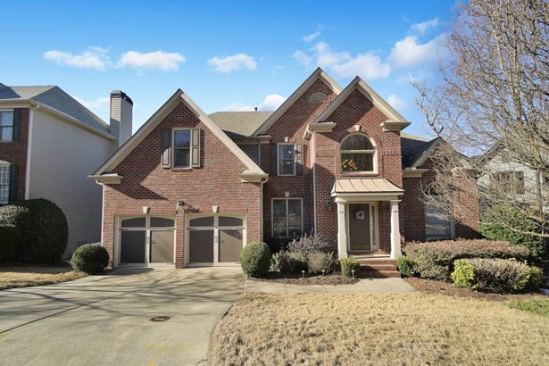 Craftsman,Traditional, Residential Detached - Smyrna, GA (photo 1)