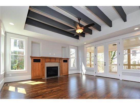 Craftsman, Residential Detached - Brookhaven, GA (photo 1)