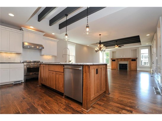 Craftsman, Residential Detached - Brookhaven, GA (photo 5)
