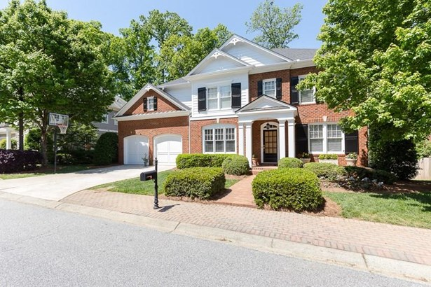 Residential Detached, Traditional - Smyrna, GA (photo 1)