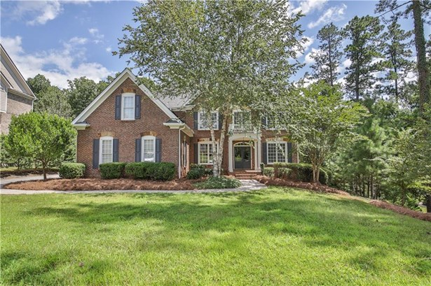Residential Detached, Traditional - Acworth, GA (photo 1)