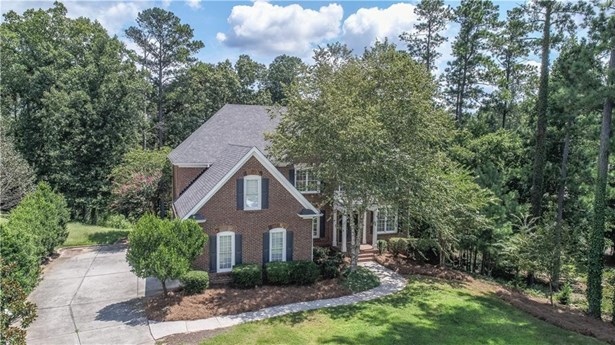 Residential Detached, Traditional - Acworth, GA (photo 2)