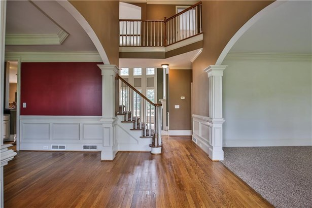 Residential Detached, Traditional - Acworth, GA (photo 3)