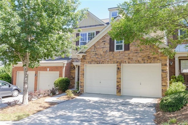 Townhouse, Patio Home,Townhouse,Traditional - Mableton, GA (photo 1)