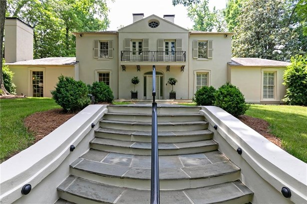 Residential Detached, Traditional - Atlanta, GA (photo 2)