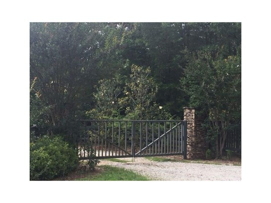 Cottage,Rustic, Land/Farm - Woodbury, GA (photo 2)