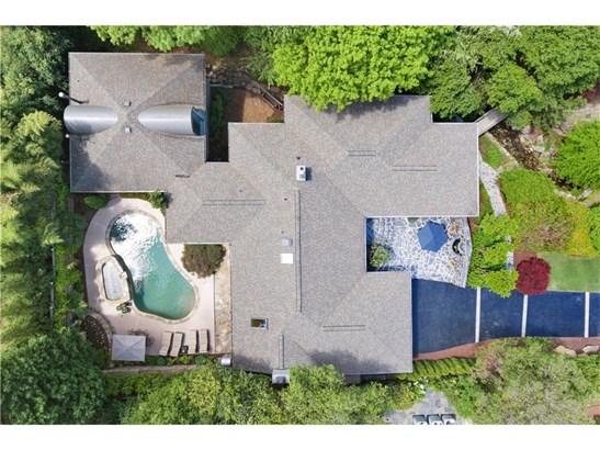 Residential Detached, Contemporary/Modern,Ranch - Atlanta, GA (photo 2)