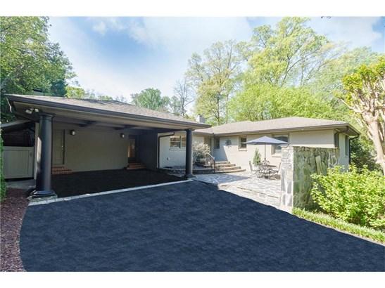 Residential Detached, Contemporary/Modern,Ranch - Atlanta, GA (photo 3)