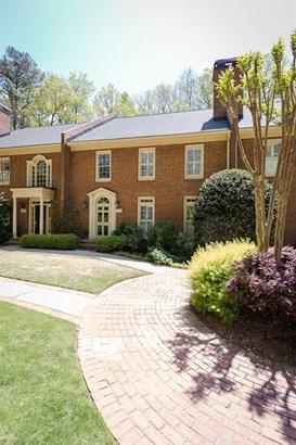 Townhouse,Traditional, Built As Condominium - Atlanta, GA (photo 2)