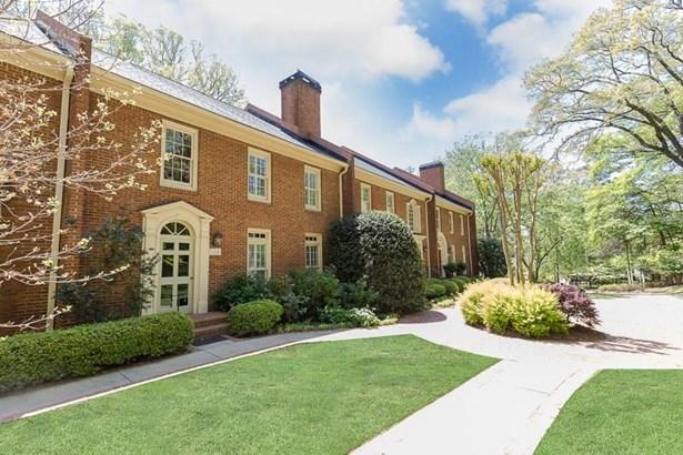 Townhouse,Traditional, Built As Condominium - Atlanta, GA (photo 3)