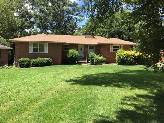 Ranch,Traditional, Residential Detached - Atlanta, GA (photo 2)
