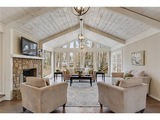 Ranch, Residential Detached - Marietta, GA (photo 1)