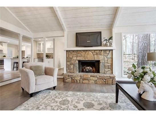 Ranch, Residential Detached - Marietta, GA (photo 4)