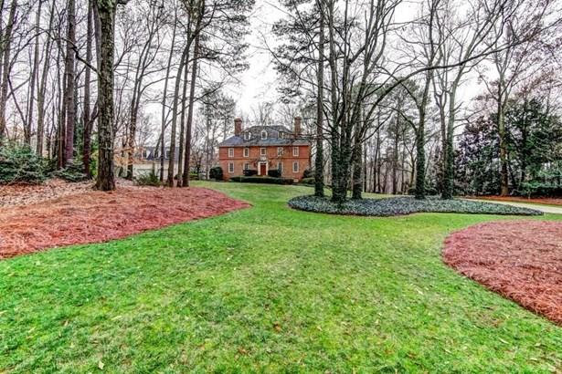 Colonial,Traditional, Residential Detached - Atlanta, GA (photo 1)