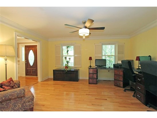 Residential Detached, Traditional - Marietta, GA (photo 3)