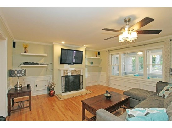 Residential Detached, Traditional - Marietta, GA (photo 5)