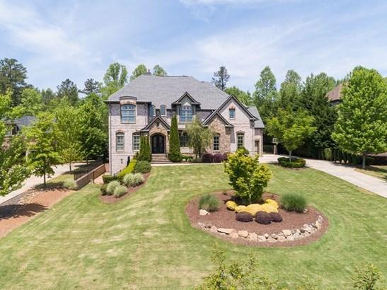 Residential Detached, Traditional - Milton, GA (photo 1)