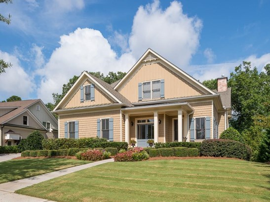 Craftsman,Traditional, Residential Detached - Acworth, GA (photo 1)