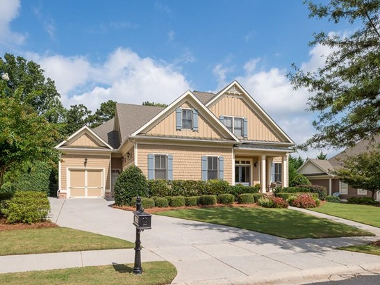 Craftsman,Traditional, Residential Detached - Acworth, GA (photo 2)