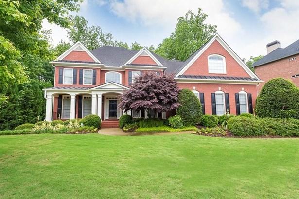 Residential Detached, Traditional - Smyrna, GA